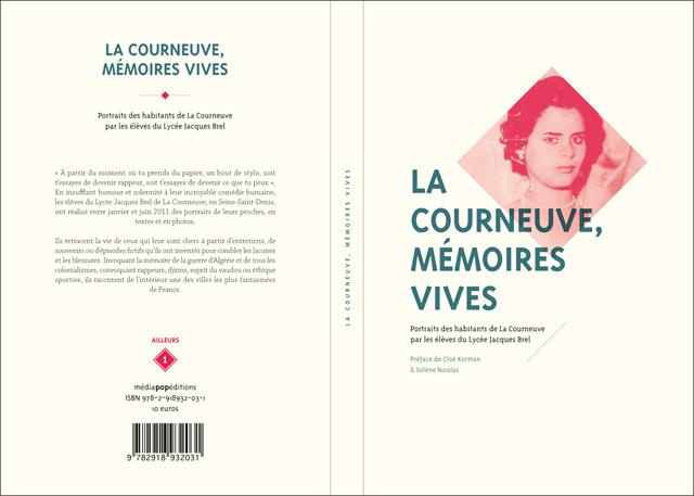 La Courneuve, mémoires vives